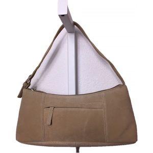 Wilson's Leather Suede Handbag